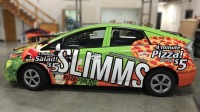 Slimms Pizza and Salads
