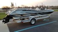 Custom Boat Trim
