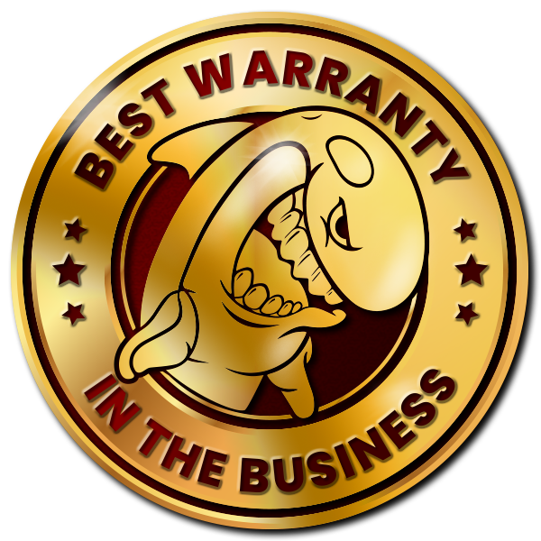 Killer Wraps Warranty